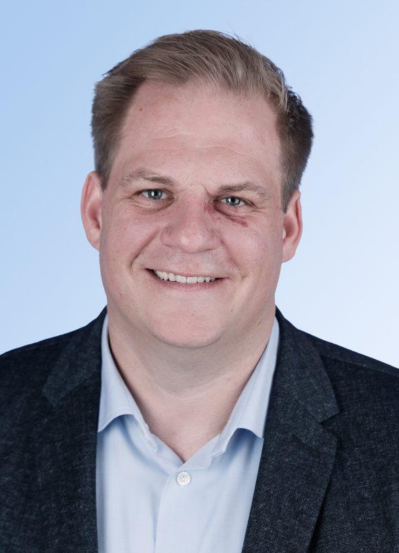 Daniel Krause