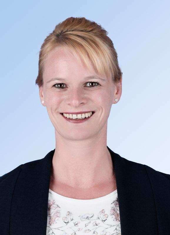 Melanie Kaschek